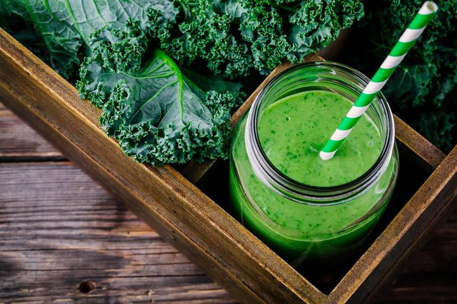 Śmiertelne zielone smoothie: ten modny koktajl to poważne zagrożenie dla zdrowia