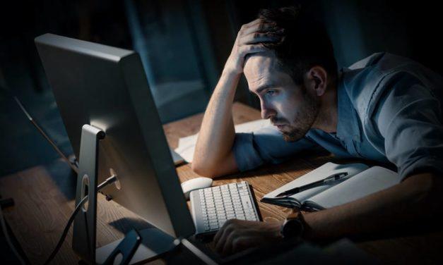 Niewłaściwa higiena snu: Najnowsze badania wykazują jak zakłócenia snu wpływają na zdrowie psychiczne