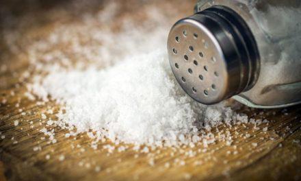 Przestraszeni soli: Jak mit o nadmiernej konsumpcji soli rujnuje zdrowie