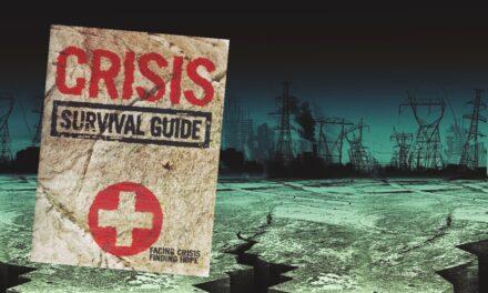 Jak przetrwać kryzys