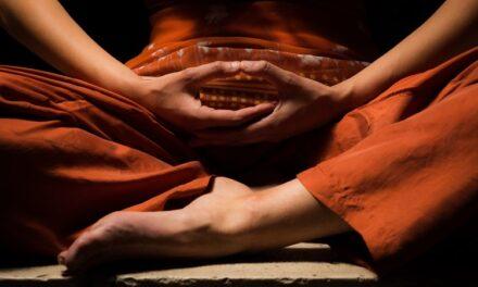 5 powodów, by medytować