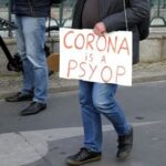 Czy kreowanie strachu przed koronawirusem to operacja psychologiczna?